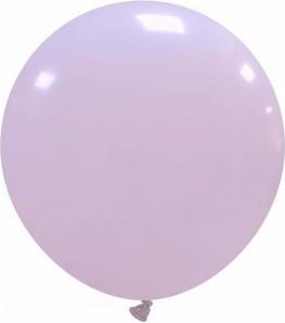 Balon latex jumbo 45 cm liliac