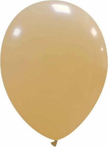Balon latex skin (piele) 30 cm