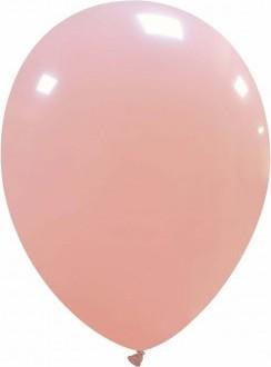 Balon latex baby-pink 26 cm