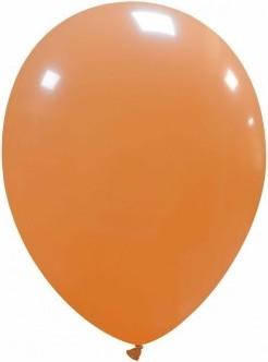 Balon latex peach 13 cm