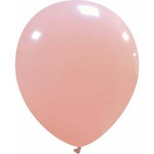 Balon latex 13 cm baby pink