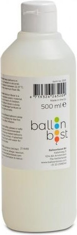Gel pentru baloane latex 500ml