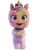 Balon folie figurina Cry Babies