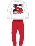 Pijamale pentru copii Spiderman