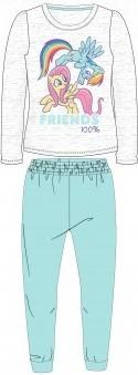 Pijamale copii My Little Pony, albastru