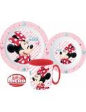 Set Minnie Mouse