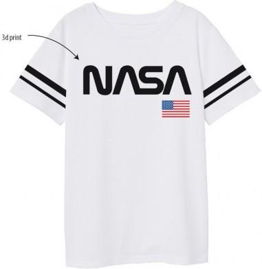 Tricou NASA