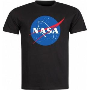 Tricou copii NASA, negru