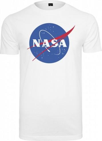 Tricou copii NASA, alb