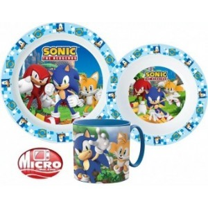 Set pentru masa Sonic