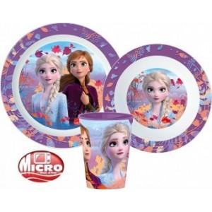 Set masa Frozen