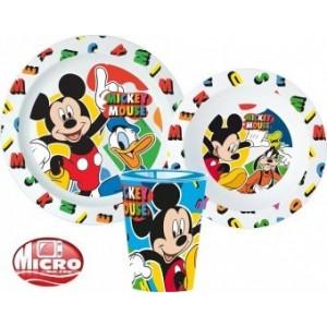 Set masa Mickey Mouse
