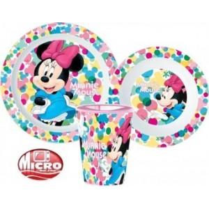 Set masa Minnie Mouse