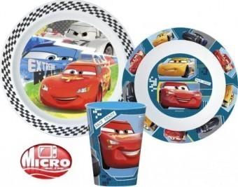 Set masa Cars