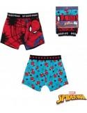Set 2 perechi boxeri, Spiderman