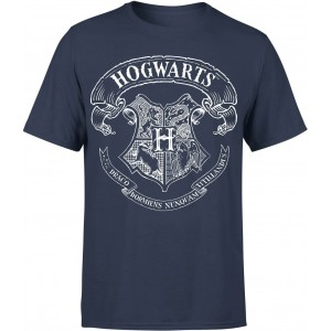 Tricou copi Harry Potter, denim, 100% bumbac