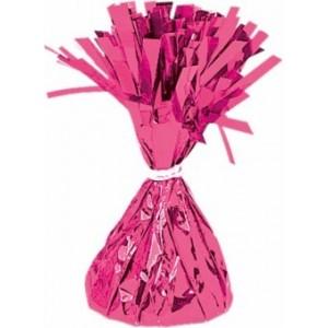 Greutati pentru baloane 170 gr roz