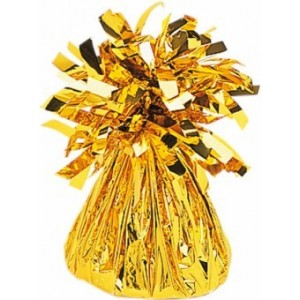 Greutati pentru baloane 170 gr gold