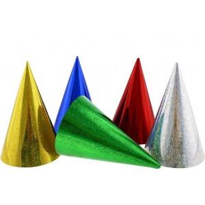 Set 5 coifuri multicolore