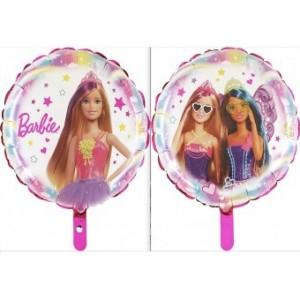 Balon folie 45 cm Barbie 2