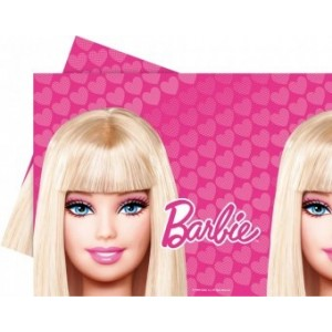 Fata de masa Barbie2 120x180 cm