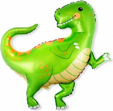 Balon folie figurina Dinozaur 84cmX82cm