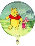 Foil balloons 45 cm Winnie
