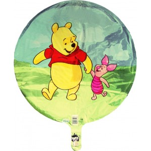 Baloane folie 45 cm Winnie