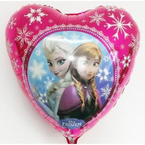 Foil balloons 45 cm Frozen