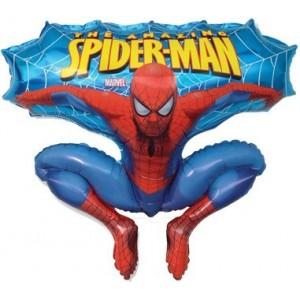 Baloane Figurine Spidermam 50cmx70cm