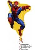 Baloane Figurina Spiderman 41cmx58cm