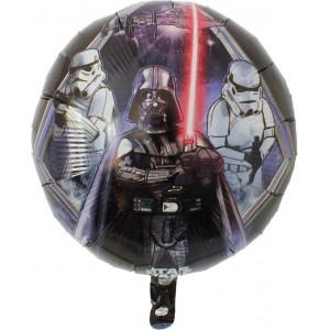 Baloane folie 45 cm Star Wars