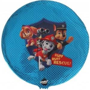 Foil balloons 45 cm Paw Patrol