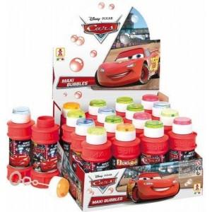 Baloane sapun Cars
