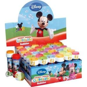 Balloons soap Mickey