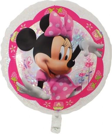 Balon holographic Minnie 55cm