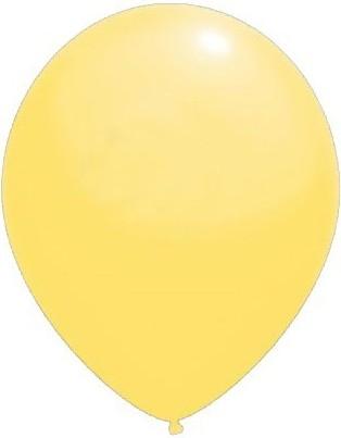 balloons latex-standard-30 cm-yellow