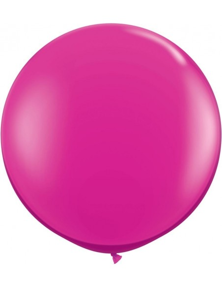 BALON LATEX JUMBO 91 CM