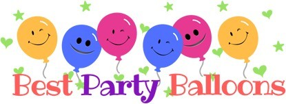 Best Party Balloons